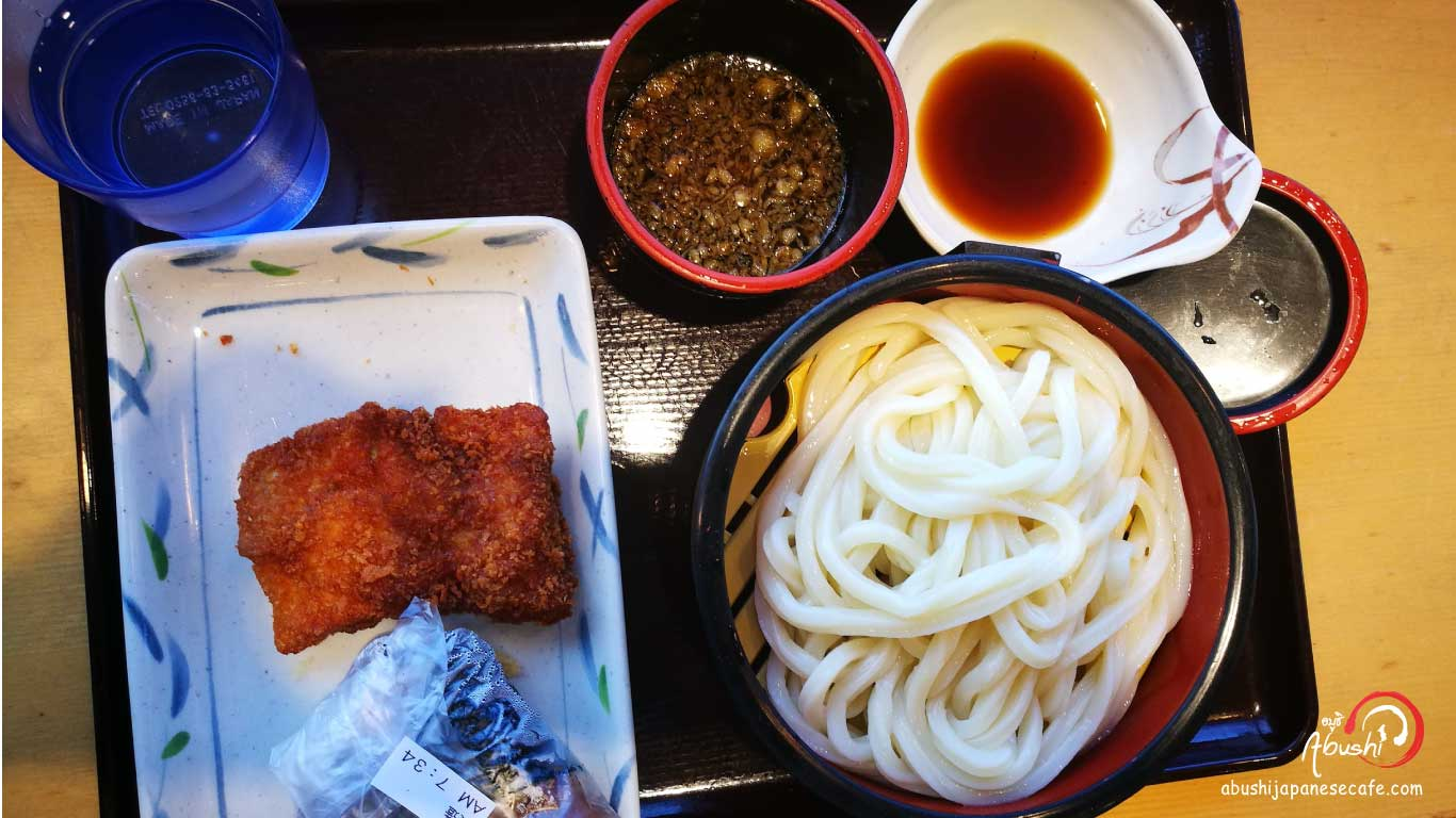 tokyo halal trip March2018 Abusi พากินพาเที่ยวแบบฮาลาลที่ญี่ปุ่น