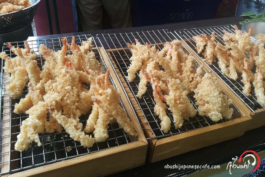 Halal Japanese Catering อาหาร ญี่ปุ่น นอกสถานที่ catering อาหาร ญี่ปุ่นซูชิ-03