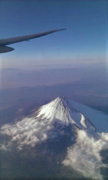 การเดินทางของ ABUSHI ฟูจิมุมสูง ถ่ายจากเครื่องบิน ..... EP.1 จากความฝัน สู่การเดินทาง