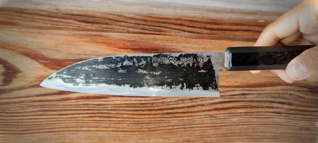 มีดของ ทาเคดะ